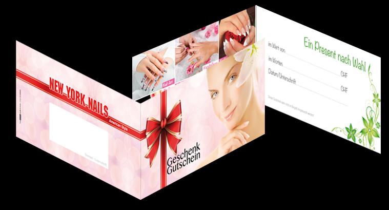 New York Nails Filiale in der Schweiz